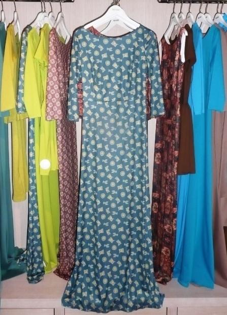 Одежда флакон дизайн завод